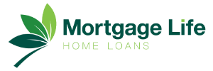 Mortgage Life Logo